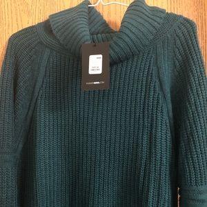 Sweater/Sweater Dress